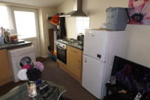 London Road Studio apartment