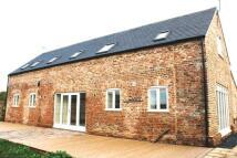 Terrington Barn Conversion to rent