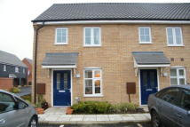 2 bedroom house to rent in Fred Ackland Drive...