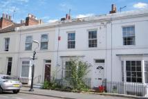 4 bedroom home to rent in George Street...