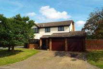 4 bed home to rent in Eaton Close...