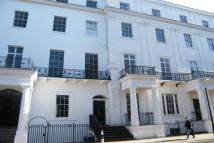 Clarendon Square house to rent