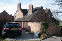 Cottage to rent in Keytes Lane, Barford