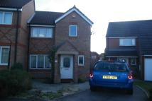 3 bed home to rent in Darien Way...