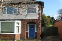 3 bedroom home to rent in Aylestone Lane, Wigston...