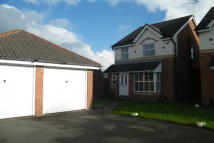 Detached house in Bleasby Close...