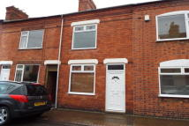 3 bed Terraced property to rent in Rawson Street, Enderby...