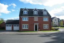 property to rent in Peter McCaig Way, Quorn...