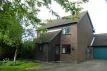 Lea Close Detached house to rent