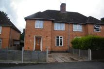 3 bedroom house to rent in Thurlington Road...
