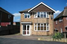 Detached home in Harrowgate Drive...