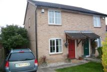 2 bedroom house to rent in Meadow Court, Narborough...