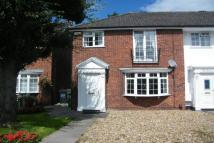 house to rent in Wolsey Way Syston LE7 1NP
