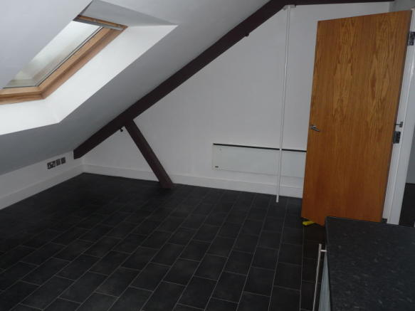 Lounge Area (off Kitchen)