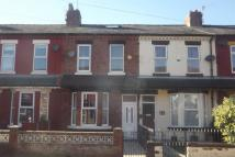 Warbreck Road property to rent