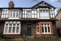 2 bed Apartment in Agnes Road, Crosby...