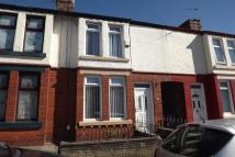 house to rent in Park Avenue, L9 9DG