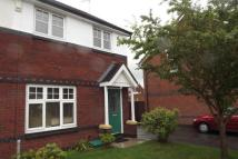 semi detached house to rent in Salvia Way, Kirkby...