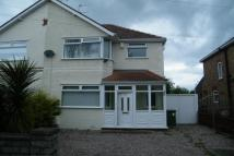 3 bedroom semi detached house to rent in Woodend Avenue, L31 7BE