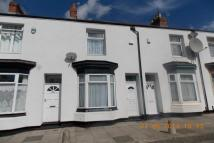 4 bedroom Terraced property in MIDDLESBROUGH...