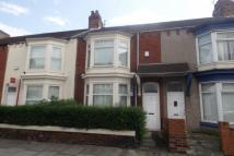 Terraced home to rent in LINTHORPE...