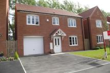 4 bed Detached property to rent in MARTON, Turnbull Way