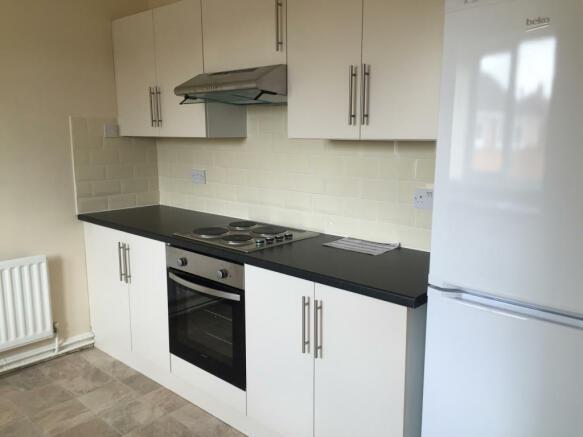 Brand new Kitchen