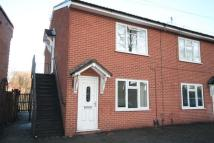 1 bedroom home in St Michaels Court, Stone...