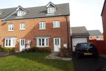 4 bedroom Town House in Reedmace Walk, Keele, ST5