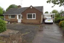 3 bedroom Bungalow to rent in Roe Lane; Newcastle...