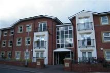 1 bed Apartment in Quarry Avenue; Penkhull;...