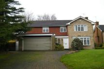 4 bed Detached property to rent in Rosehill Great Ayton