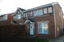 3 bed home to rent in Herriot Drive...