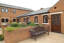 Flat to rent in De Mowbray Court, Thirsk