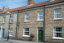 Cottage to rent in Bridge Street Great Ayton