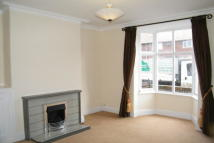 2 bedroom house in Lascelles Lane...