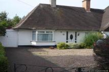 2 bedroom Bungalow to rent in Middleton Boulevard...