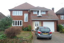 4 bed Detached home in Bridle Road, Bramcote