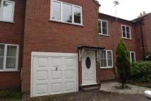4 bedroom Terraced property to rent in Mapperley Road...