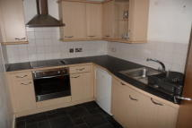 Apartment to rent in The Ropewalk, City Centre