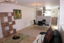 Heathcoat House Apartment to rent