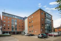 Apartment to rent in Heathcoat House...