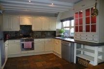4 bedroom semi detached property in Queens Road South...