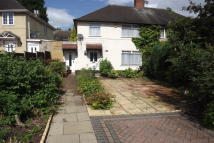 3 bedroom house in Barwell Drive
