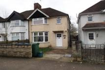 property to rent in CRICKET ROAD, HMO