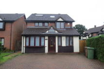 4 bed house to rent in ALEXANDER CLOSE, ABINGDON