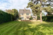 property to rent in BAGLEY WOOD ROAD, OX1