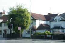Detached home in IFFLEY ROAD - IFFLEY ROAD