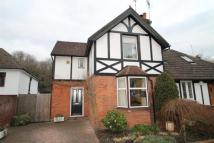 Lower Camden semi detached property to rent