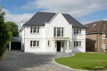 6 bedroom Detached house in Hazel Grove...